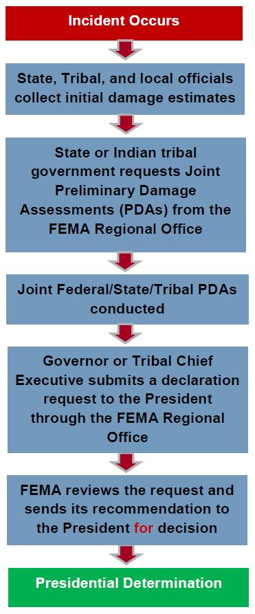 Declaration Process