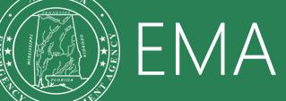 Alabama EMA County Website