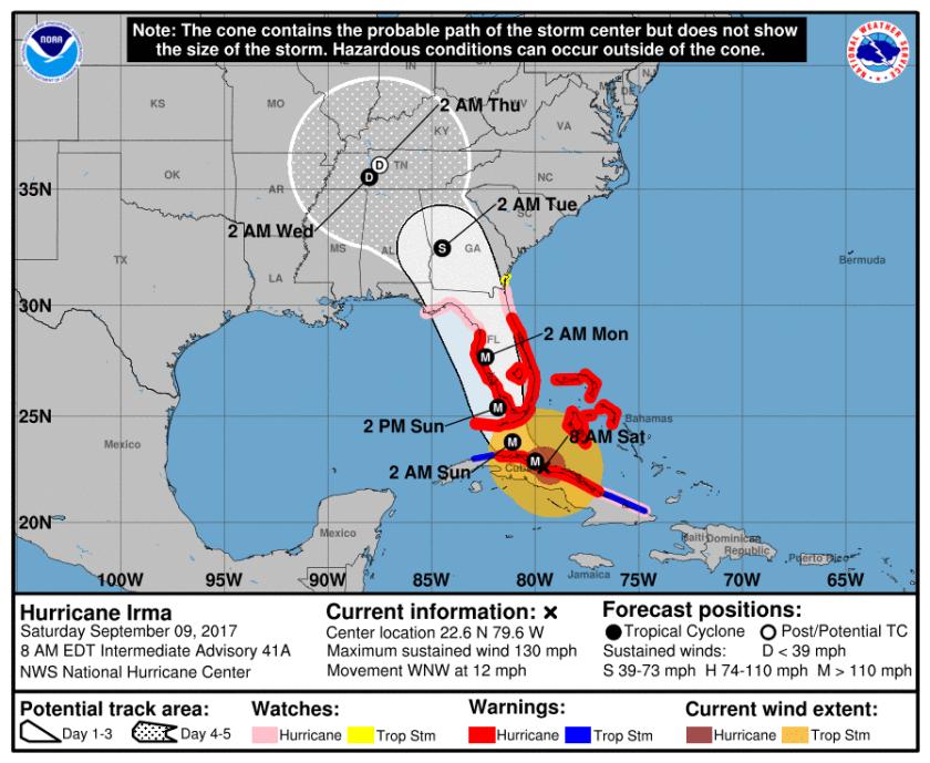 Irma 090917