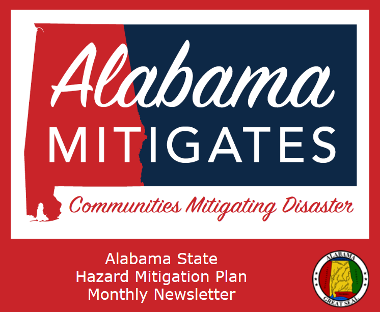 Alabama Mitigation Newsletter